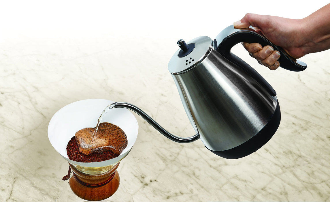 Capresso Pour-Over Electric Kettle