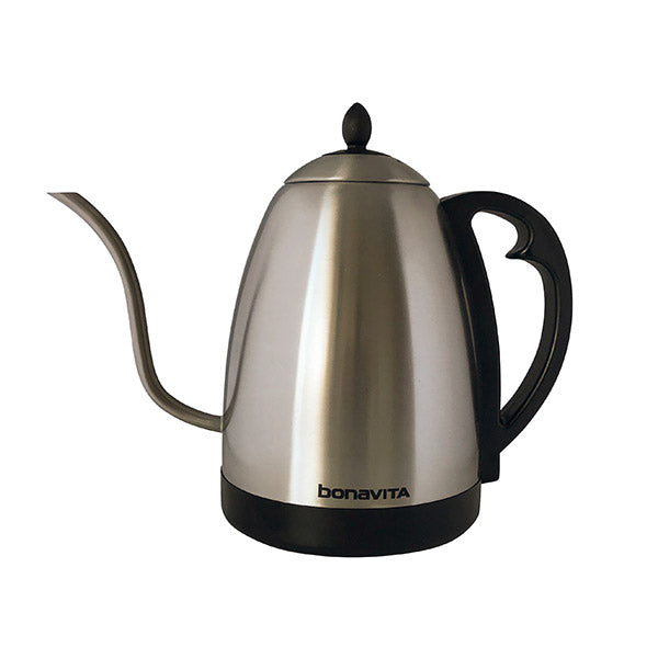 BONAVITA GOOSENECK KETTLE FOR 1.7L VARIABLE TEMP ELECTRIC KETTLE