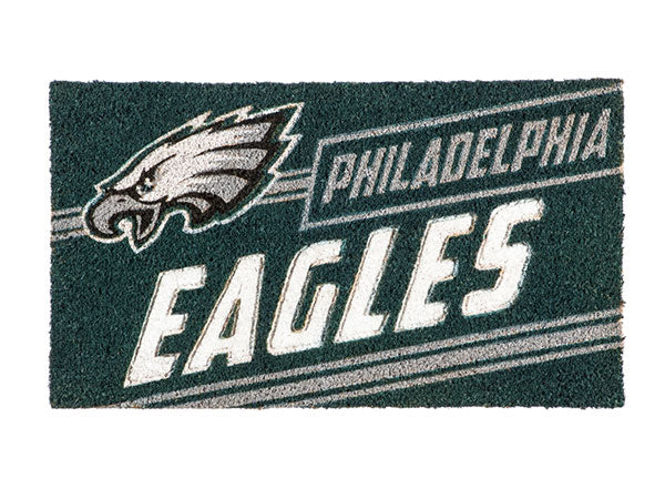 Philadelphia Eagles Coir Doormat