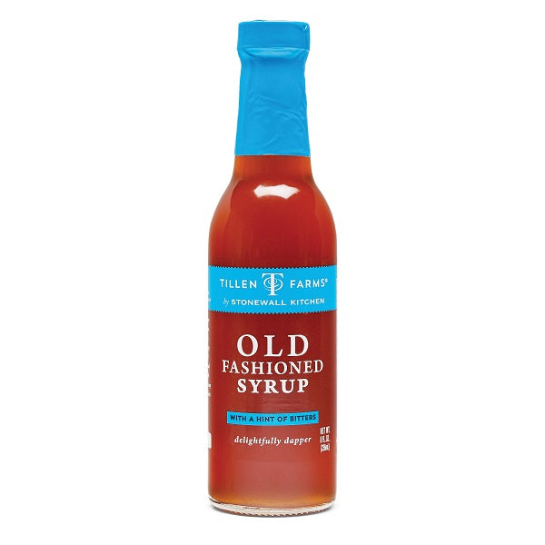 Tillen Farms Old Fashioned Syrup