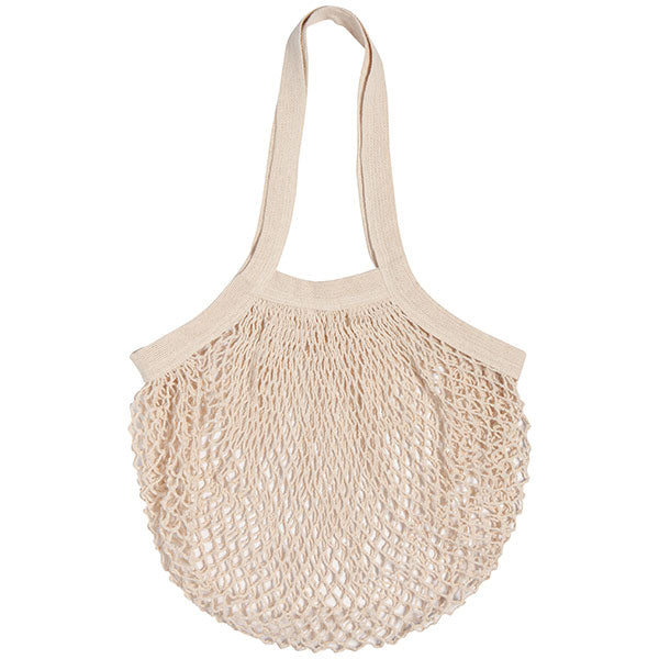 Natural Net Shopping Bag
