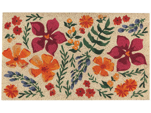 Now Designs Botanica Doormat