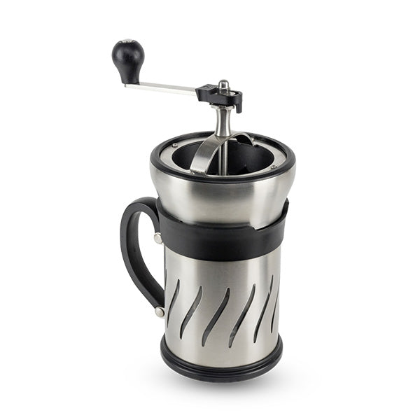Peugeot Paris Coffee Mill/French Press