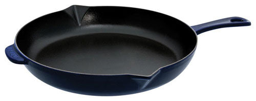 "Staub 12"" Frying Pan"