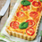 Mrs. Anderson's Baking Nonstick Rectangle Quiche Pan