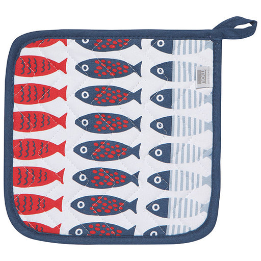 Now Designs Little Fish Potholder