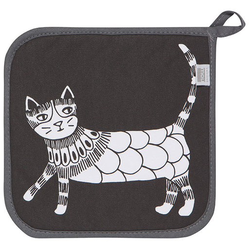 Now Designs Purr Party Potholder