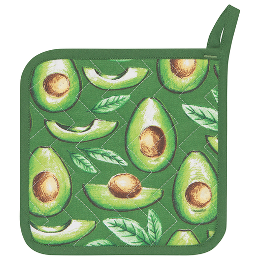 Now Designs Avocado Potholder