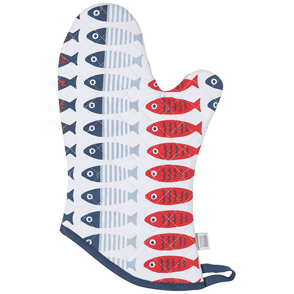 Now Designs Little Fish Mitt