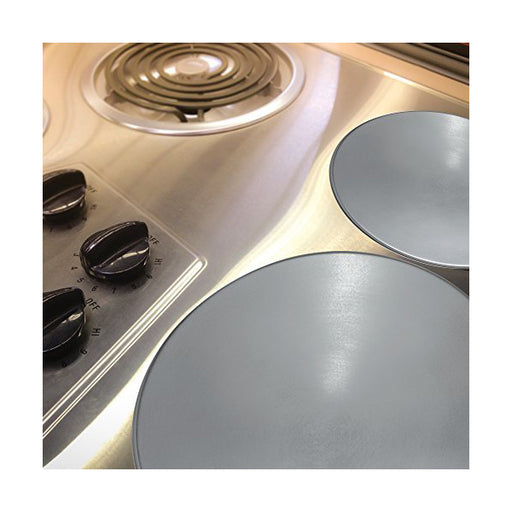 Range Kleen Set of 4 Stainless Steel Burner Covers