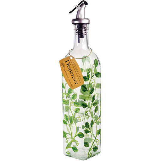 Vines Oil Bottle