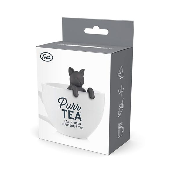 Purr Cat Tea Infuser