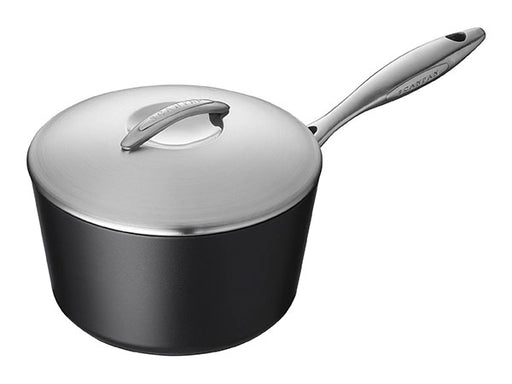 Scanpan Professional 2-Quart Covered Sauce Pan