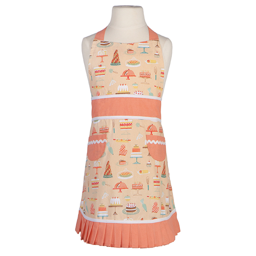 Kid's Sally Cake Walk Apron