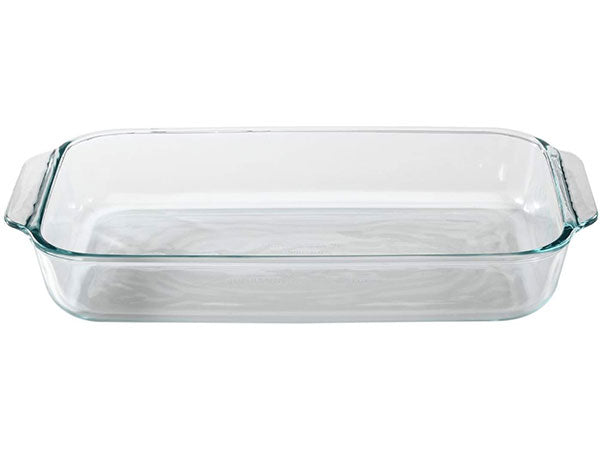 Pyrex Basics 3 Quart Rectangle Baker