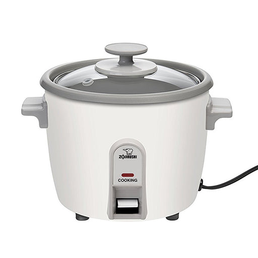 Zojirushi 3 Cup Rice Cooker & Steamer
