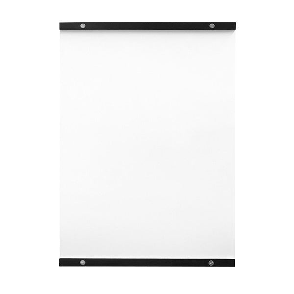 PopChart Labs Poster Hanging Rails