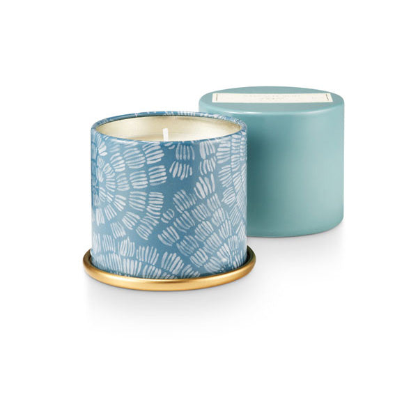 Magnolia Home Tin Candle