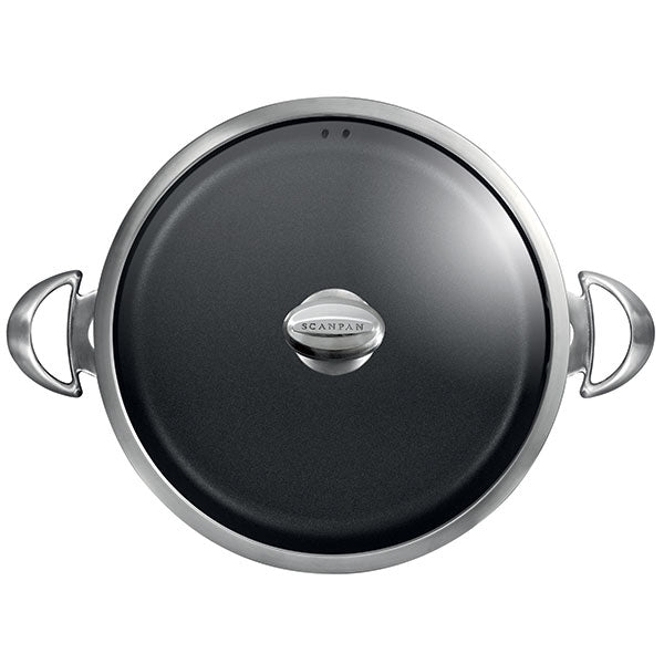 Scanpan Pro IQ  Nonstick Chef Pan with Lid
