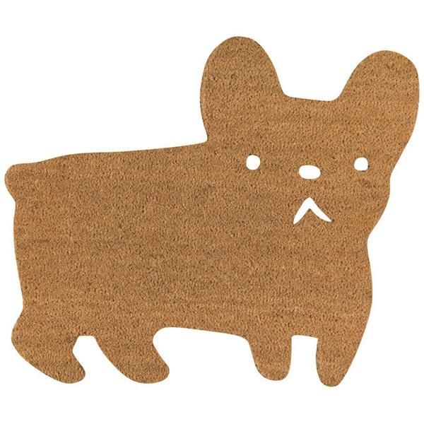 Frenchie Dog Doormat