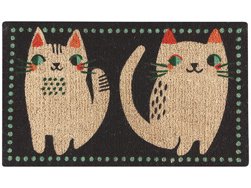 Now Designs Cat's Meow Doormat