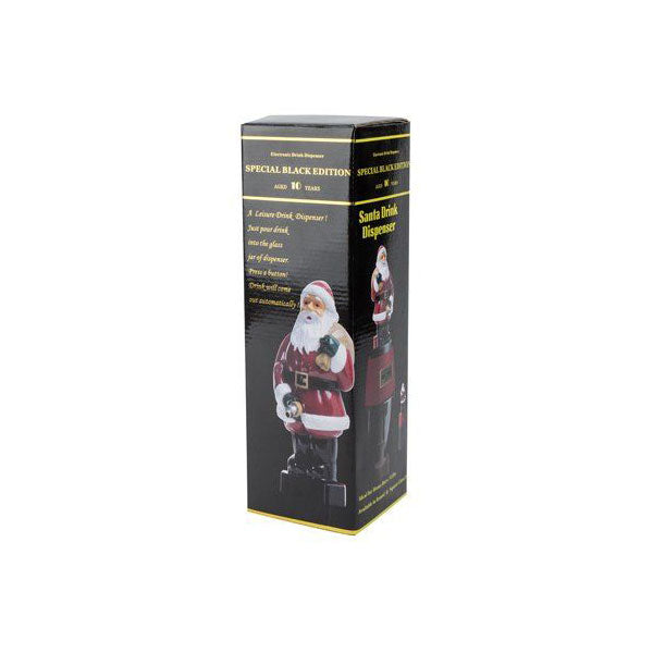Santa Claus Liquor Dispenser