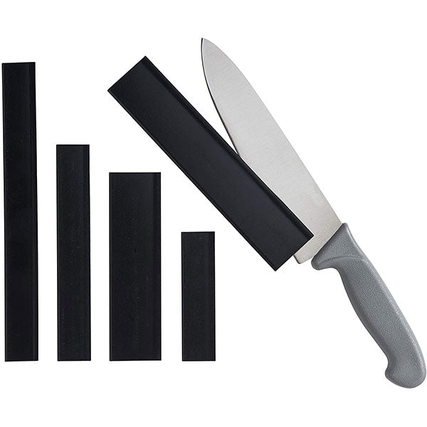 HIC Set of 5 Black Blade Guards