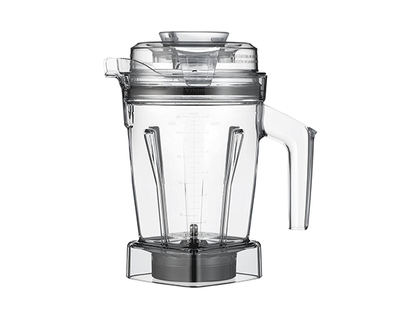 Vitamix 48 oz Aer™ Disc Container