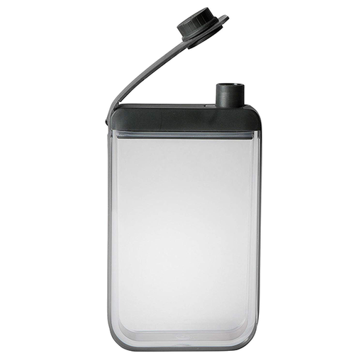 Tethered Hip Flask