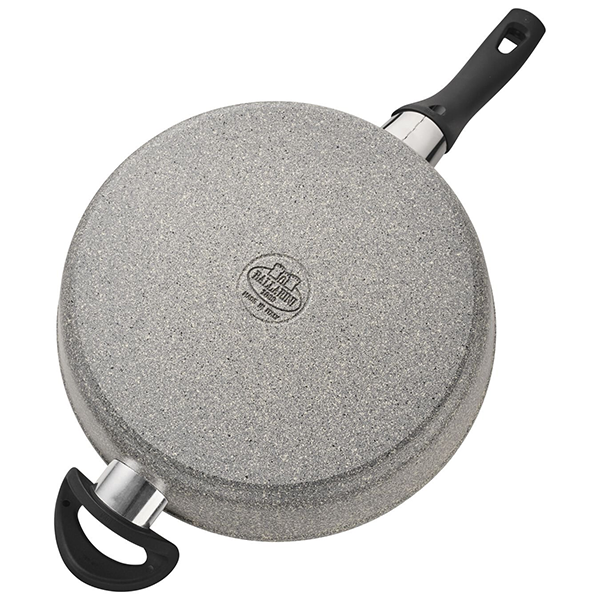 Ballarini Parma 3.8 Quart Nonstick Saute Pan with Lid
