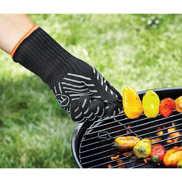 High Temperature Grill Glove