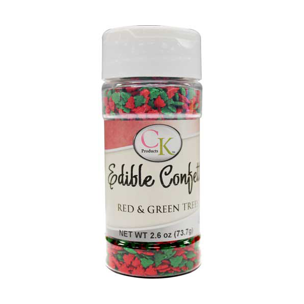 Celebakes Candy Decorating Confetti