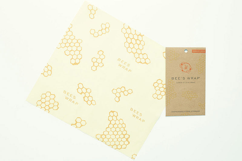 Bee's Wrap Single Food Wrap Large