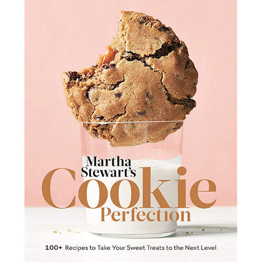 Martha Stewart Cookie Perfection