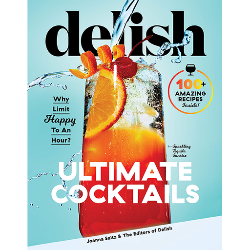 Delish Ultimate Cocktails