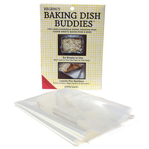 Regency Wraps Baking Dish Buddy