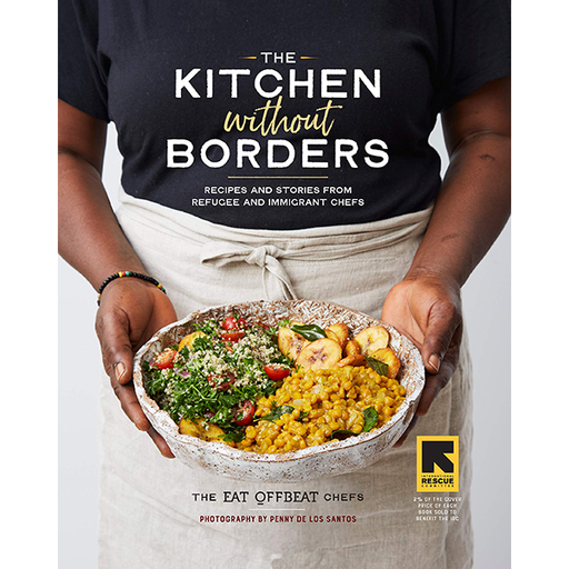 Kitchens Without Borders