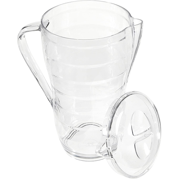 Acrylic 2 Qt Pitcher