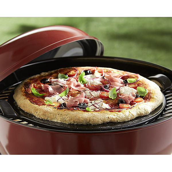 Emile Henry Flametop Pizza Stone