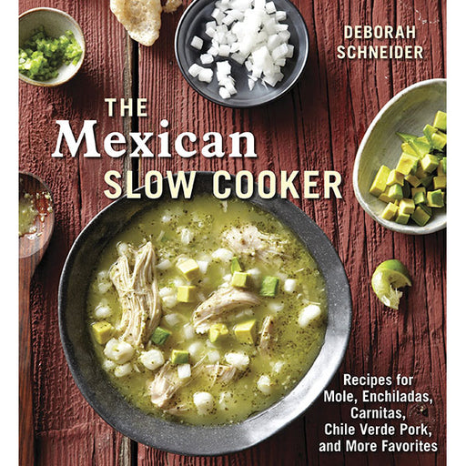 Mexican Slow Cooker