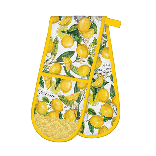 Michel Design Works Double Oven Mitt