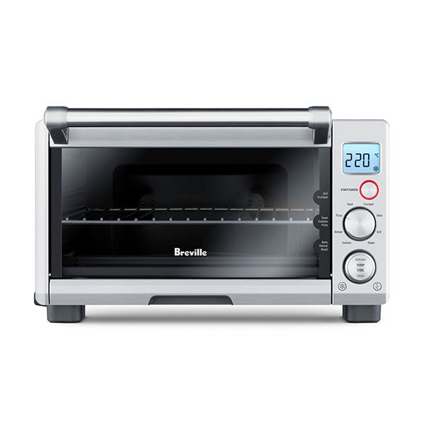 Breville Compact Smart Oven Kitchenkapers