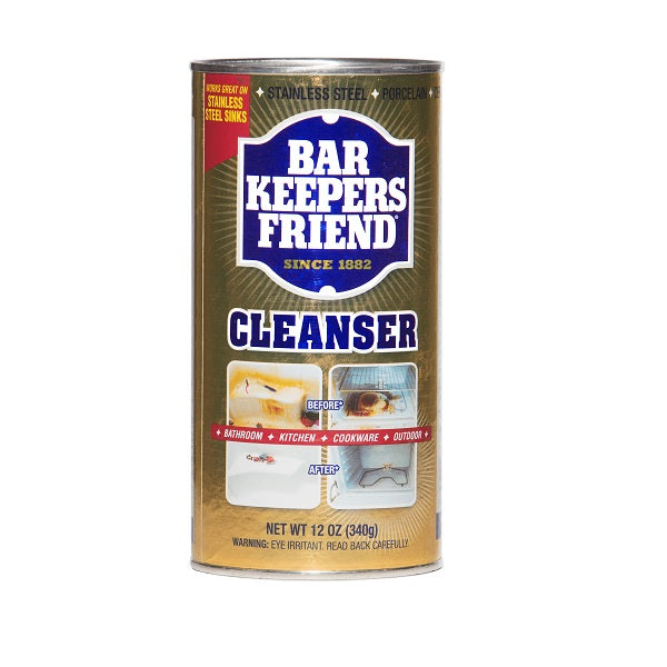 Bar Keepers Friend® Cleanser