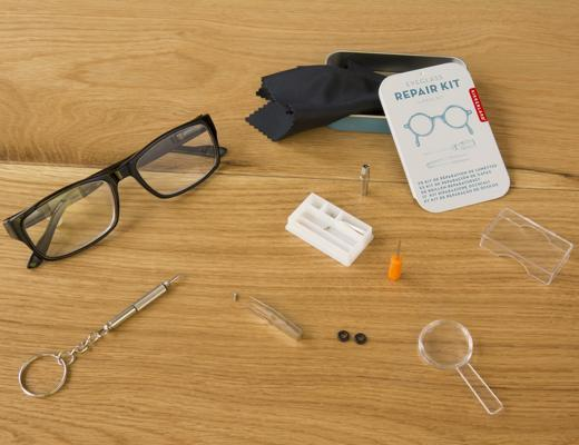 Emergency Eyeglass Repair Kit