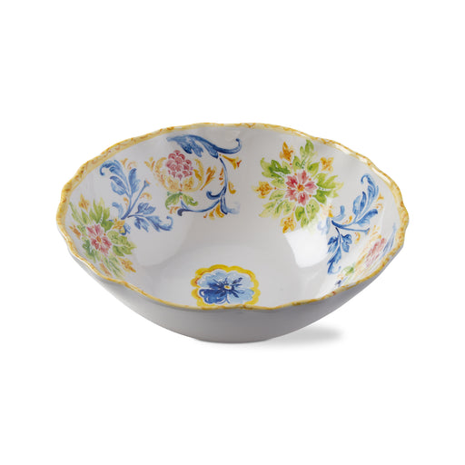 Capri Veranda Melamine Serving Bowl