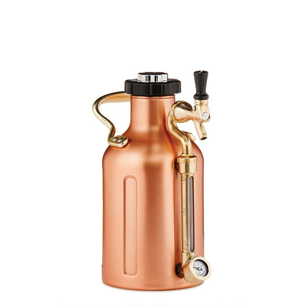 GrowlerWerks 64 oz uKeg
