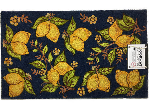 Now Designs Provencal Lemons Doormat