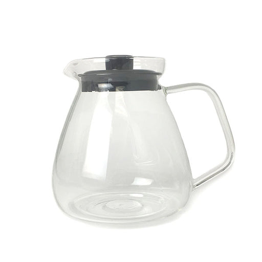 BONAVITA GLASS CARAFE WITH LID
