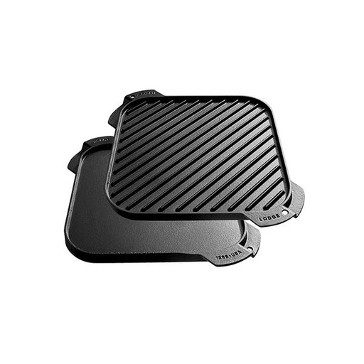 "Lodge LOGIC 10.5"" Reversible Griddle"