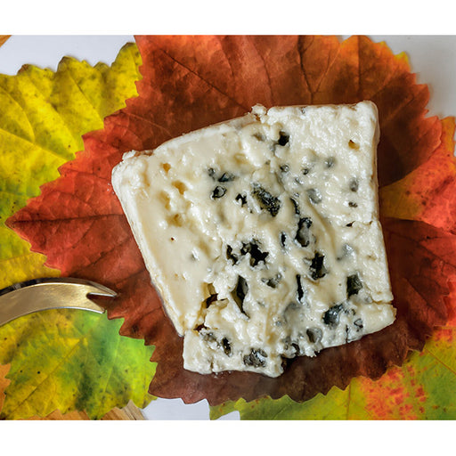 Harvest Imports Set of 20 Cheese Leaves